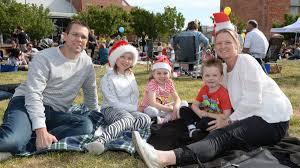 Fed Uni Children's Centres Christmas Party | Photos | The Courier |  Ballarat, VIC