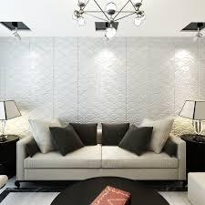 6m² Wandpaneele 3D Wandverkleidung Wanddeko Deckenpaneel Tapete ...