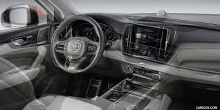 2018 volvo interior. simple volvo 2018 volvo xc60 vs audi q5  interior in volvo interior
