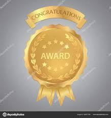 award insignia badge for certificate diploma web page golden  award insignia badge for certificate diploma web page golden medal