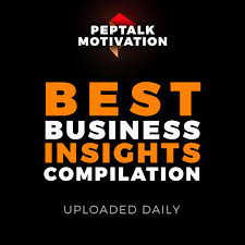Social Design Insights Podcast Peptalk Best Business Insights A Compilation Of The Best