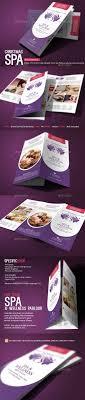 spa brochure template christmas deals by blogankids graphicriver spa brochure template christmas deals corporate brochures