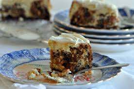 Carrot Cake Cheesecake Recipe From The Cheesecake Factory