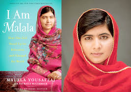 book review i am malala by malala yousafzai co written by christina lamb