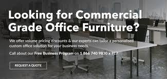 Office Desks for Sale | Executive Desks | Reception Desks ...