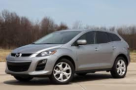 2011 Mazda CX-7 [w/video] - Autoblog