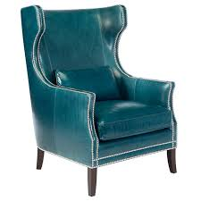 color code leather pieces in standout shades teal chairpea chairturquoise