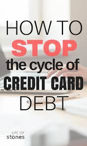 What Credit Cards To Pay Off First How Cutting Up Your Credit Cards Will Help You Get Out Of