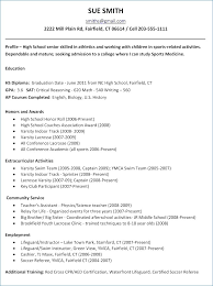 Resume Format For Applying Job Abroad Publicassets Us