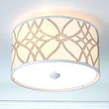 nice idea clip on light shade for ceiling bulb lamp adapter