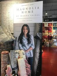 joanna gaines has a new home decor line at pier 1 imports and we think