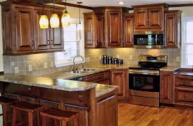 Northern Virginia Kitchen Remodeling Ideas