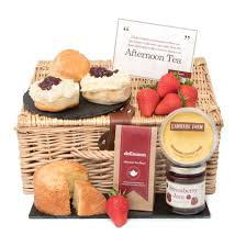 afternoon tea moment her free delivery