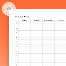 Day Designer Retailers How To Design Your Week