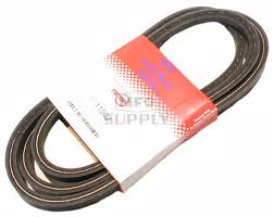 dixie chopper oem replacement belts lawn mower parts mfg supply 12 11502 engine to deck belt replaces dixie chopper 20006b88