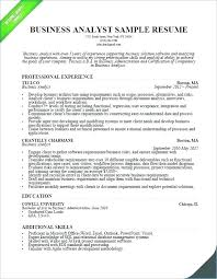 Example Resume Objective Best Operations Analyst Resume Resume Objective For Business Operations