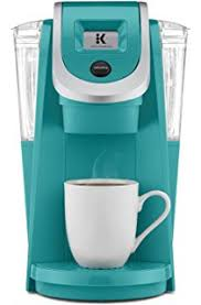 keurig mini aqua. Fine Mini Keurig 119277 K250 Coffee Maker Turquoise Intended Mini Aqua O