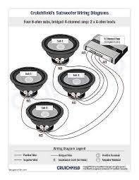 single subwoofer wiring diagram inspirational single subwoofer subwoofer wiring diagram kicker single subwoofer wiring diagram inspirational single subwoofer wiring diagram speaker crossovers circuit
