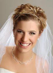 účes Nevěsty