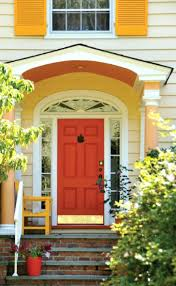 Front Doors: ergonomic front door colors feng shui design. South ...