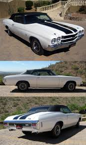 Best American Muscle Cars Images On Pinterest Chevrolet