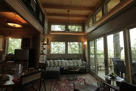 treehouse masters spa. The Interior Of Finished Treehouse. WTV - Treehouse Masters / Animal Planet Spa R