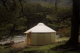 from kit to yurt cabin in just a matter of days this can become a reality with the help of a diy kit from freedom yurt cabins