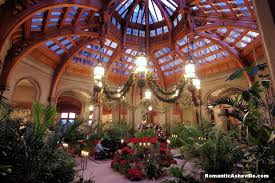 Image result for Christmas Time at The Biltmore Mansion & Estate