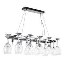pull down chandelier