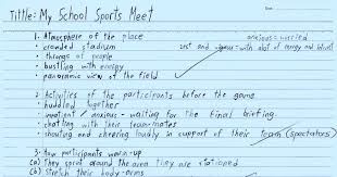 gq paragraph about sports essays an essay is generally a piece of writing that gives the author s own argument but the definition is vague overlapping those of an article a
