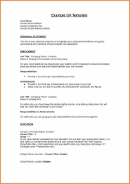 Professional Profile Resume Examples Inspirational Best Profile For Custom Professional Profile Resume