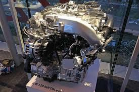VW TDI EA288 evo