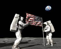 Smithsonian Channel Crafts Augmented Reality Game for Apollo Moon Landing  Fans | Space