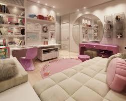 Modern Bedrooms For Girls