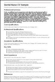 Dentist Resume Samples Dentist Resume Example Dental Assistant Resume Example Dental Nurse