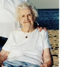 Myrtle Doherty Obituary - Death Notice and Service Information