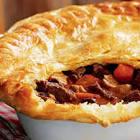 beef yorkshire pie