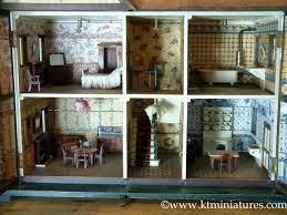 miniature doll furniture. KT Miniatures \u2013 Antique \u0026 Vintage Dolls Houses Plus Style Handmade Miniature Doll Furniture N