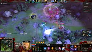this is how dota 2 looks like in 8k resolution at max settings dota2