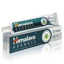 <b>Himalaya Herbals Зубная паста</b> Dental Cream профилактическая ...