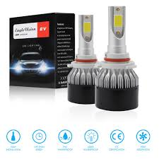 Detail Feedback Questions About 1pc Auto Bulbs Led H13 9006 9005 880
