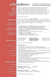 Construction Project Manager Cv Template General Laborer Resume