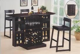 Simple bar set furniture – Home Design and Decor