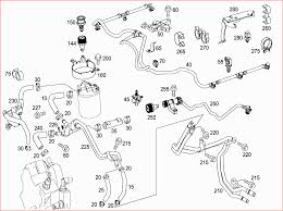 rubber hose when engine is running have leaking diesel return line full size image