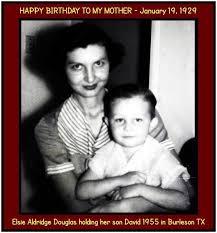 Elsie Viola Aldridge Douglas (1929-2006) - Find A Grave Memorial