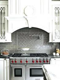 white grey kitchen backsplash ideas best on gray subway tiles su