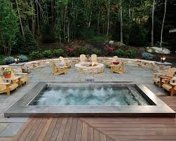Best 25+ Modern hot tubs ideas on Pinterest | Modern deck, Duke at work and Jacuzzi  outdoor