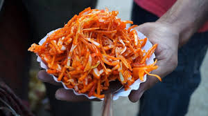 indian street food mumbai street food chinese bhel