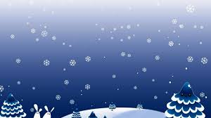 Winter Powerpoint Free Winter Powerpoint Backgrounds Download Christmas Day