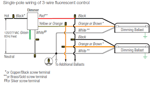 wiring diagram for lutron dimmer the wiring diagram lutron ntf 10 wh nova t 120v 16a fluorescent 3 wire